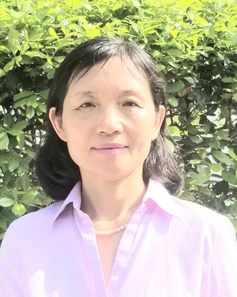 Lily Pang